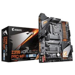 Mother Boards & Processors